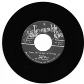 Sensations - Every Day Is Just A Holiday (Treasure Isle / Corner Stone) JPN 7""